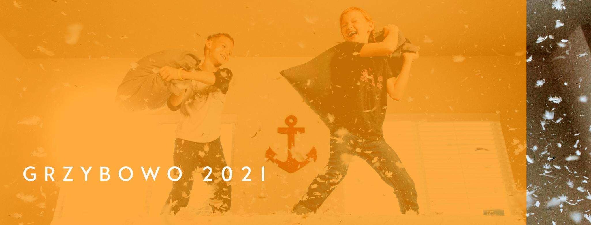 Kolonia w Grzybowie, 30 lipca – 9 sierpnia